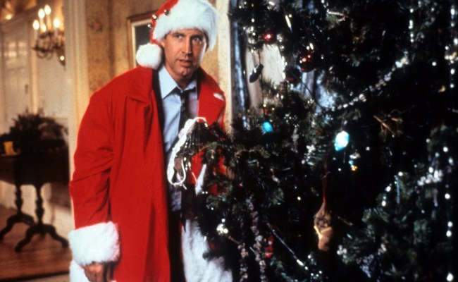 What Clark Griswold S Christmas Vacation Teaches Us