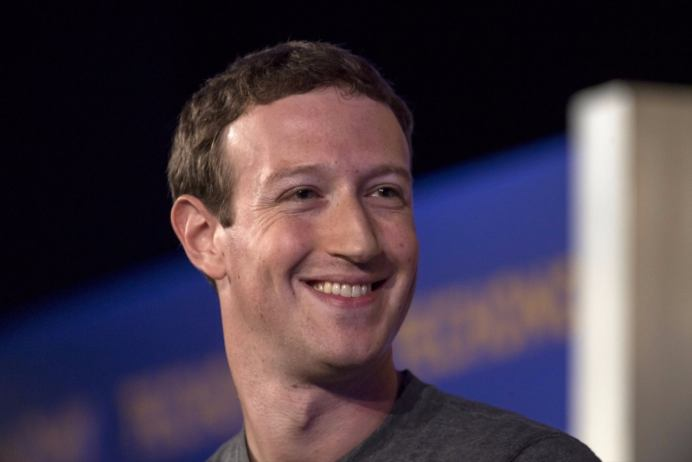نتيجة بحث الصور عن ‪What do we learn from Mark Zuckerberg?‬‏