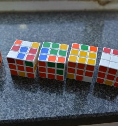 brain break watch this 12 year old boy solve 3 rubik s cubes while juggling them [ 2000 x 1334 Pixel ]