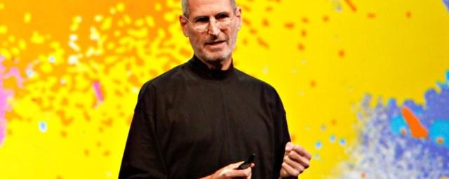 نتيجة بحث الصور عن Steven Jobs's Wisdom Lives On
