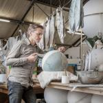 From $150,000 in Debt to $4 Million in Profits: How One Man Built a Wildly Successful Globe-Making Business