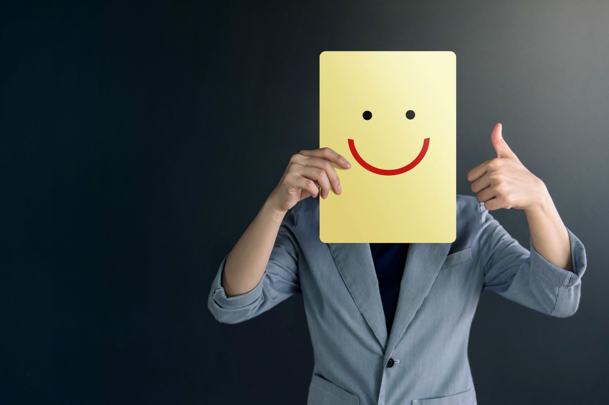 Turning Customer Happiness Into A Sustainable Reality For
