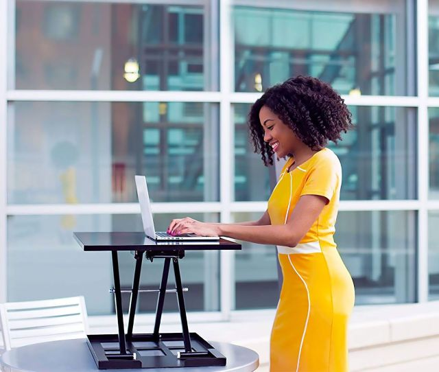 Try These  Top Rated Standing Desks