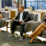 Entrepreneur Elevator Pitch Season 3 Episode 1: 'Is She Pitching Us?'