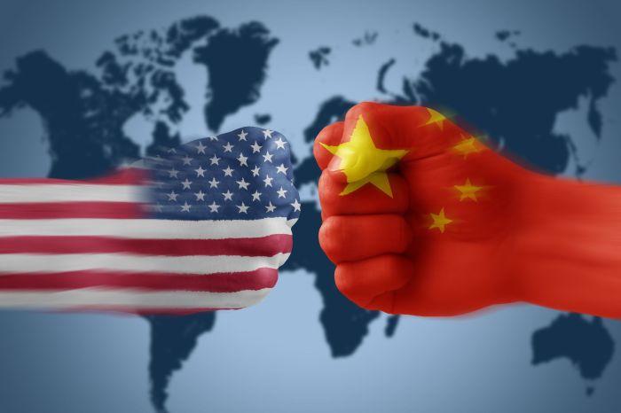 Resultado de imagen para guerra comercial china eeuu