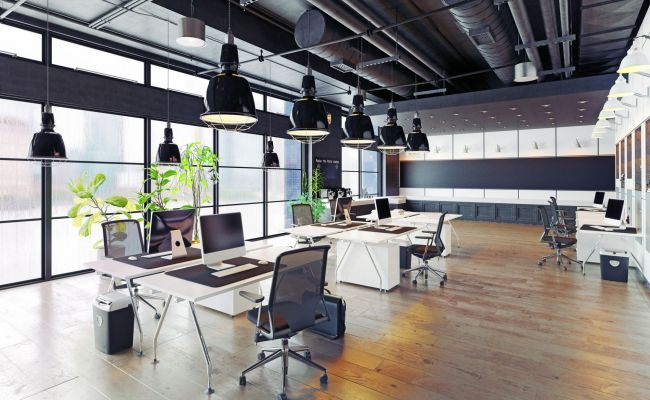 7 Ways Your Office Affects Productivity Without Your