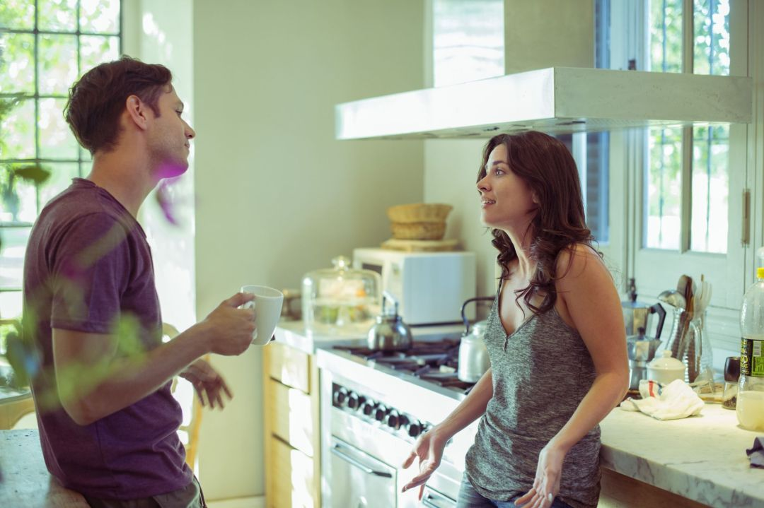What to Do If Your Spouse Does Not Support Your Entrepreneurial Dream