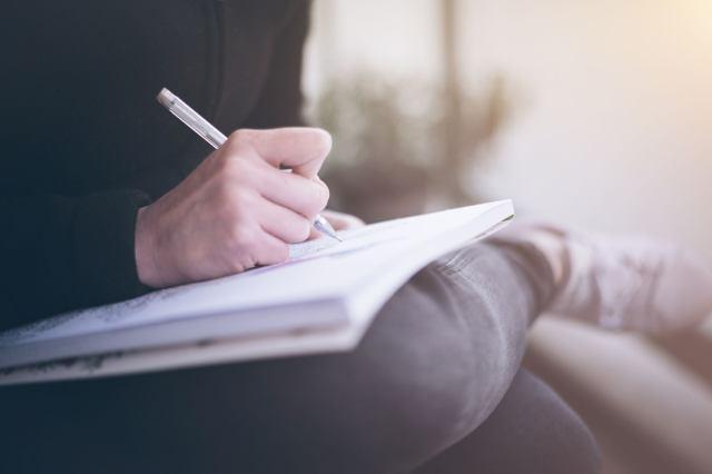 Help me write my testimony: Writing Your Testimony