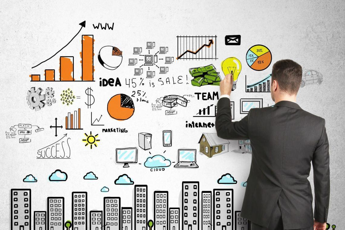 Quieres poner tu propia empresa? 4 tipos de planes de negocio que ...