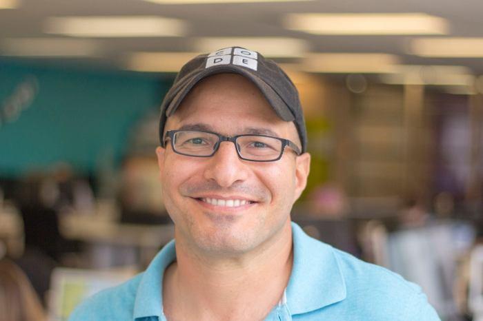 Transformative Change: Code.org Founder Hadi Partovi