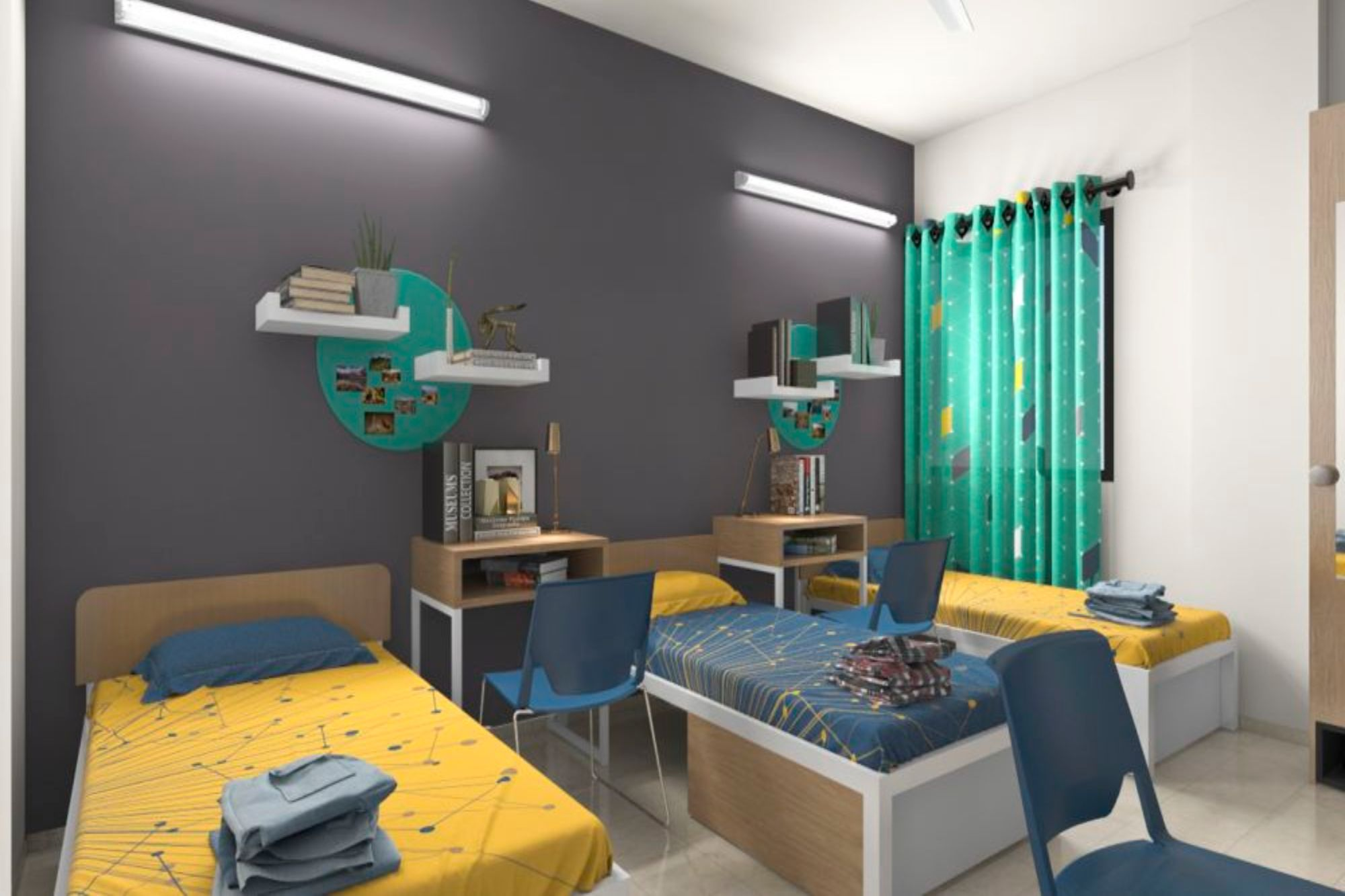 Stanza Living Becomes The Most Capitalized Player In Co Living Segment In India