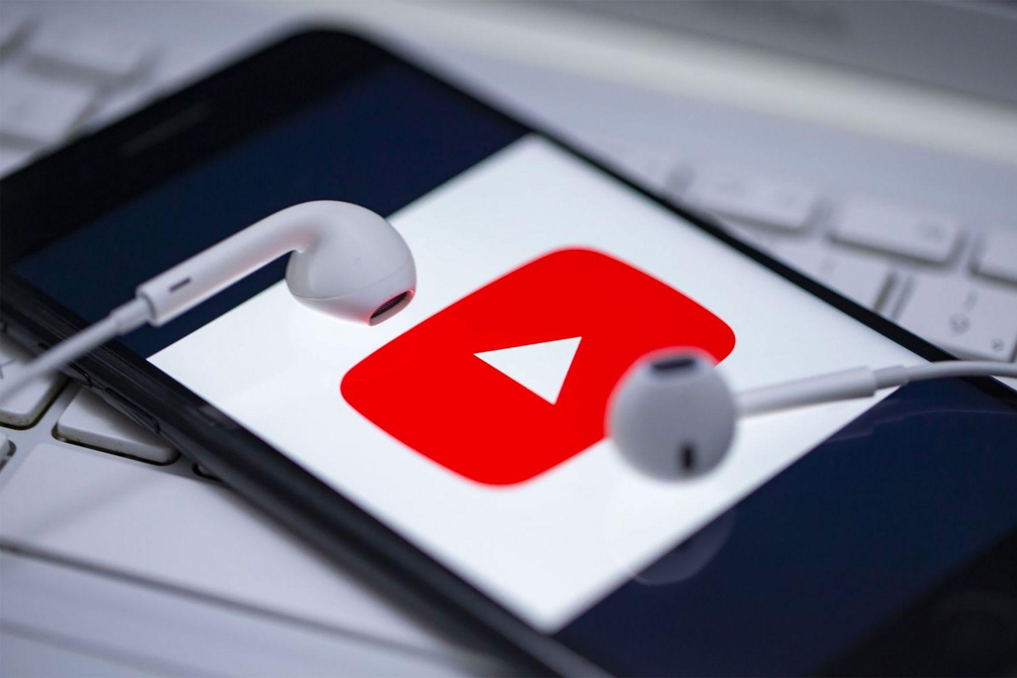 YouTube News & Topics - Entrepreneur