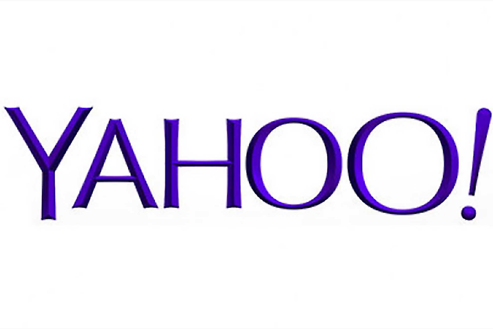 Yahoo's New Logo: Great New Look or Another Boring Design?