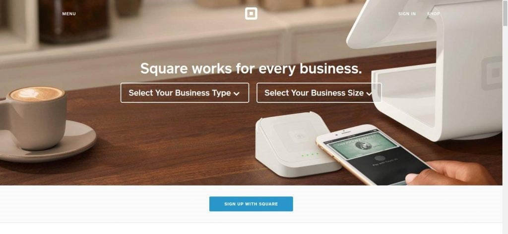 redit Card Processing - Accept Credit Cards Anywhere - Square