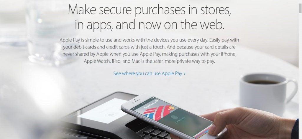 pplePay - Apple