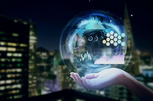 Digital transformation is essential in the new normal. Is your company ready to start it? 2