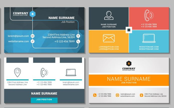 1621277178 Tarjetas1 How To Design Your Business Cards?