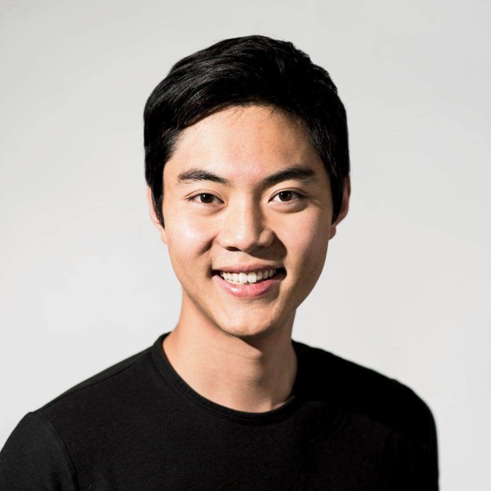 Jeremy Cai, 25