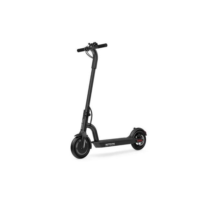 Entrepreneur Jetson Aris Electric Scooter