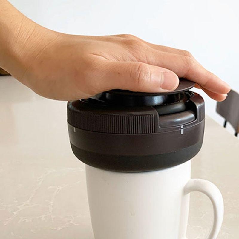 Palmpres Coffee Press coffee maker