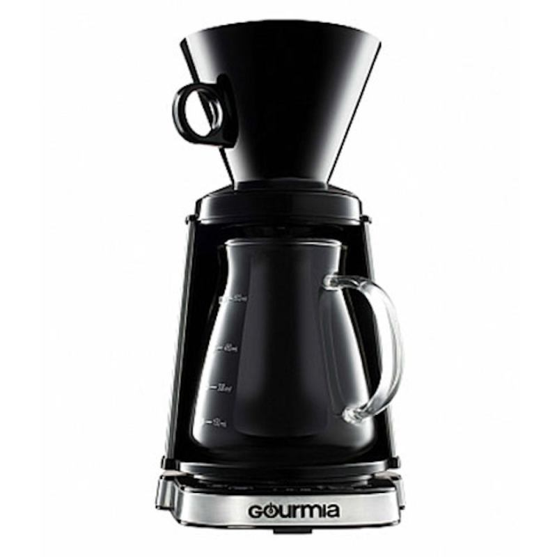 Gaurmia® GCM3250 Dual Mode Pour Perfect Pour-Over Coffee Maker
