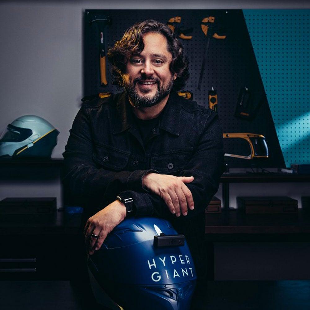 Ben Lamm, Hypergiant Industries