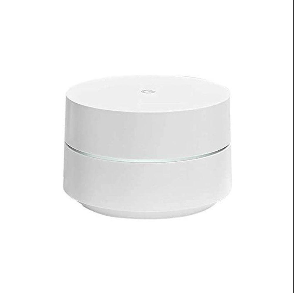 Routeur WiFi Google pour une couverture domestique entière