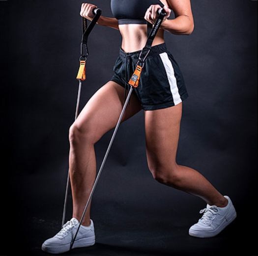 TorroBand: Powerful Resistance Band Trainer