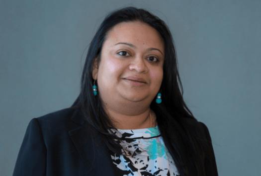 Bindu Sundaresan, AT&T Cybersecurity