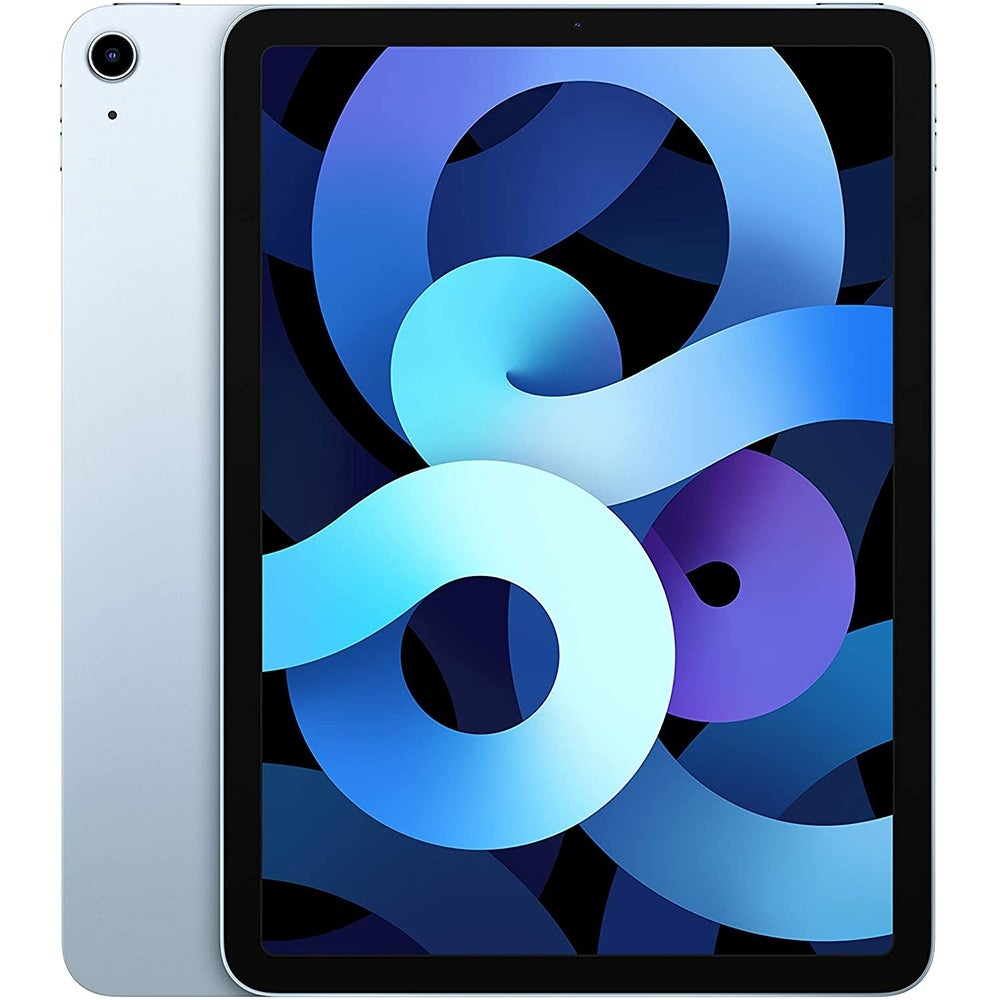 Best Overall: iPad Air 4th Gen ($549)
