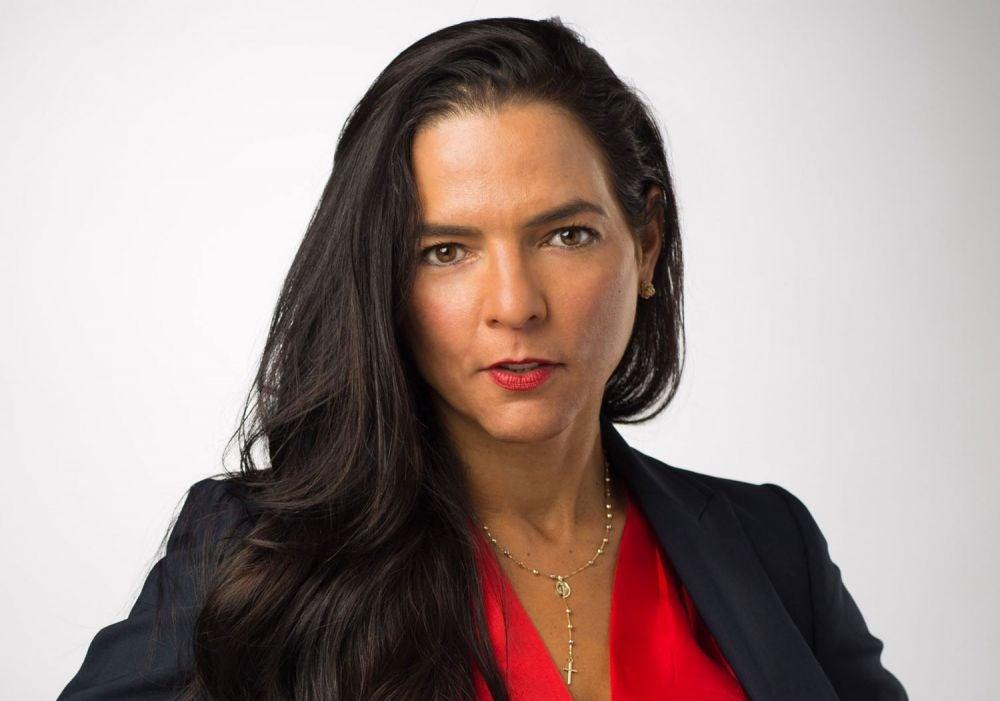 Zaida Nuñez (Director of Operations, Sprint)