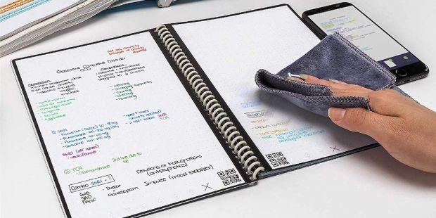 Rocketbook Wave Smart Notebook - $21.06