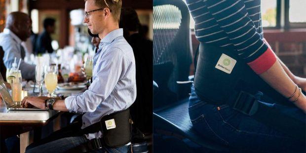 BetterBack Posture Support Belt - $59.99