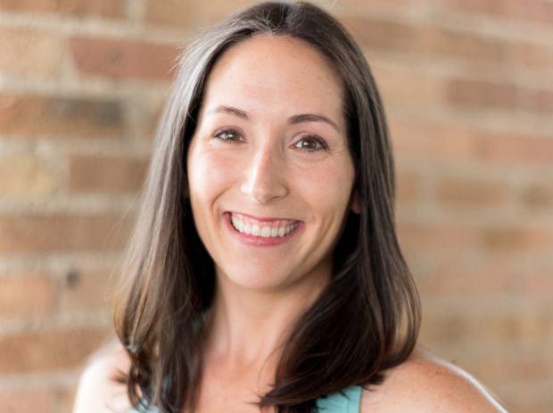 Katy Lush (Founder of Chicago River North Pilates & Lush Living)