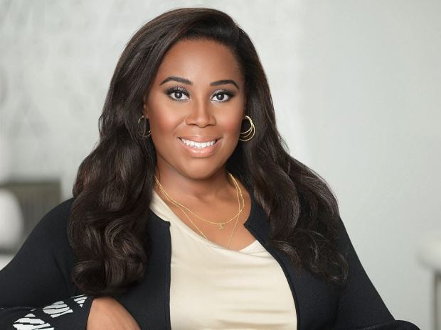 Dr. Orie Achonwa (Founder of MD Nourish)