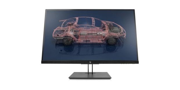 $200 - $400: HP 345495 Business Z27n G2 LED LCD Monitor