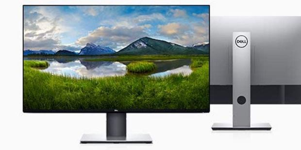 $600 - $800: Dell U-Series LED-Lit Monitor