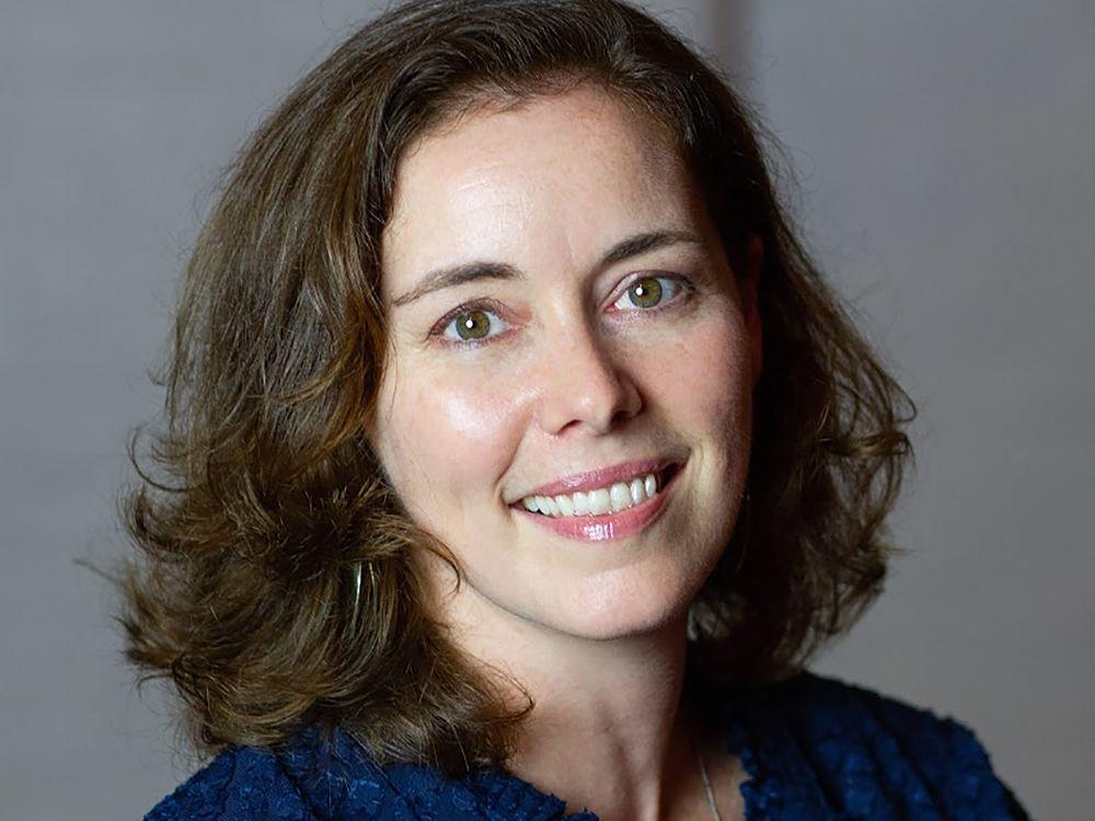 Piper Gunnarson (Executive Director of On Site Opera)