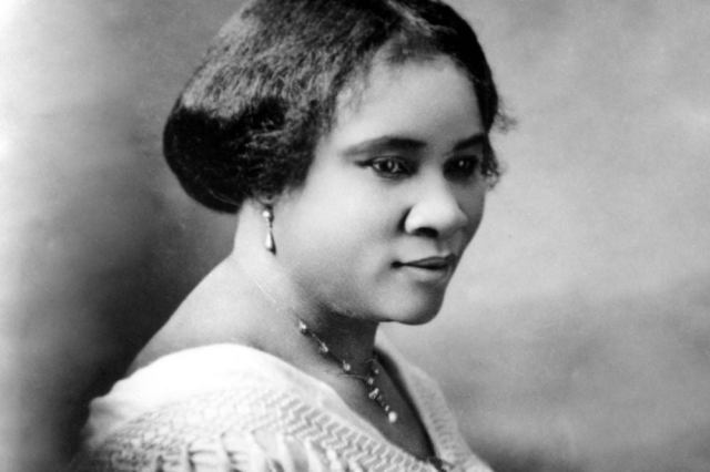 Madam C.J. Walker (Madam C.J. Walker Manufacturing Co.)