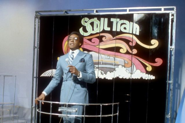 Don Cornelius (Soul Train)