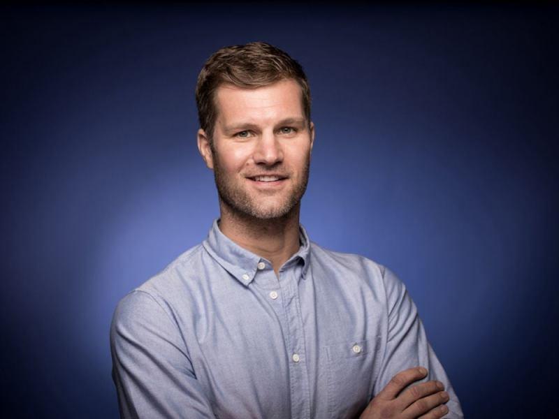 Mike Hondorp (CMO of Whalar)