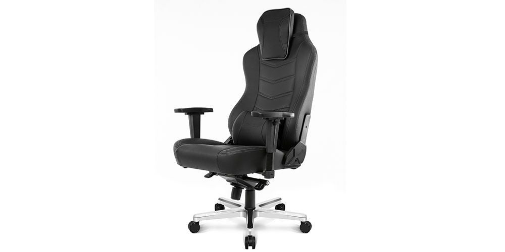 AKRacing™ Office Series Onyx Deluxe Executive Chair