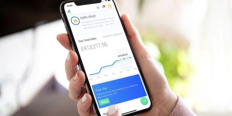 Fiskl Mobile Invoicing App