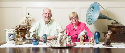 Blue Moon Estate Sales Owners