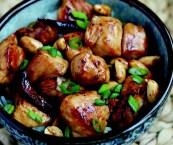 Chinese Main Dish