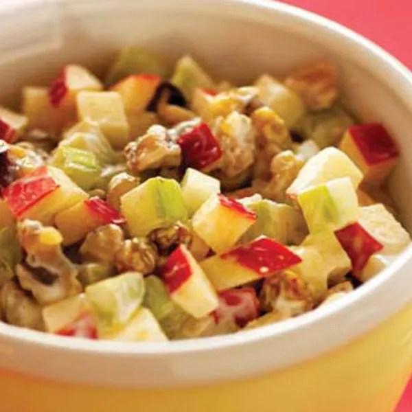 Walnut Substitute In Salad