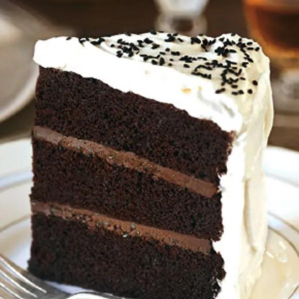 Black Pearl Layer Cake Recipe Epicurious Com