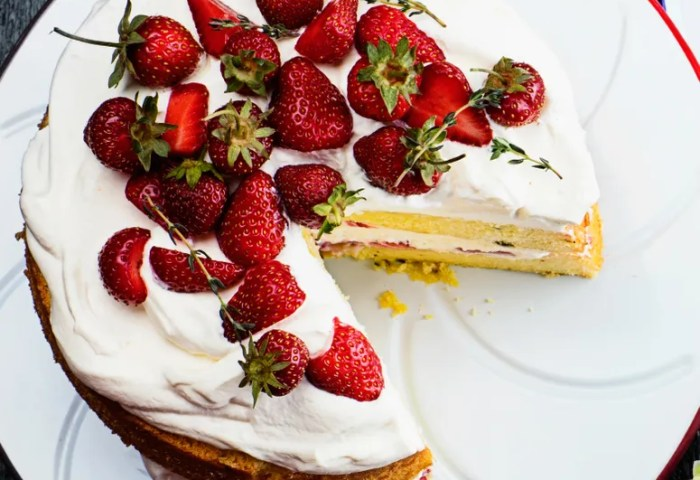 11 Types Of Cakes To Satisfy Your Sweet Tooth Epicurious