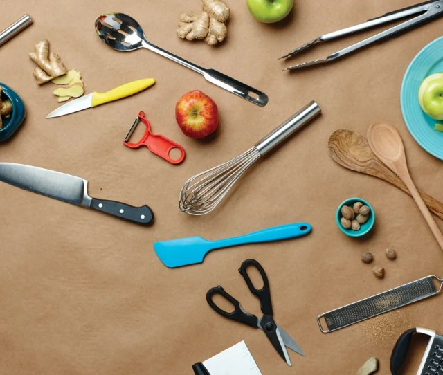 The Essential Kitchen Tools We Cant Live Without