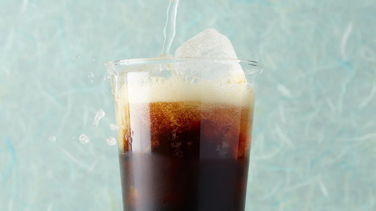 How To Make Sparkling Cold Brew Iced Coffee Epicurious